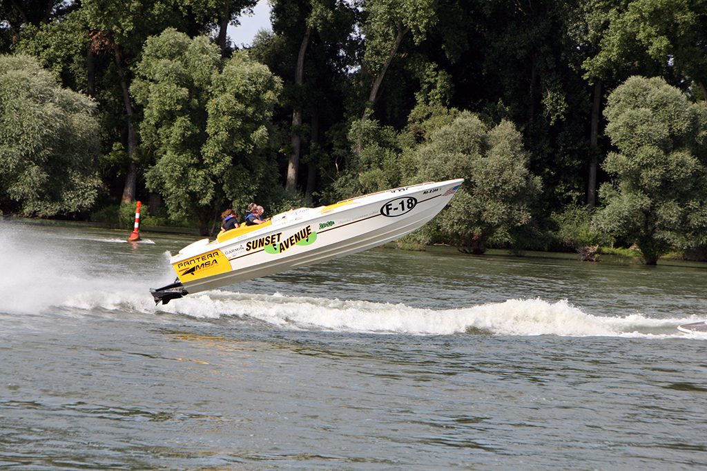 Fastboats.de, Speyer